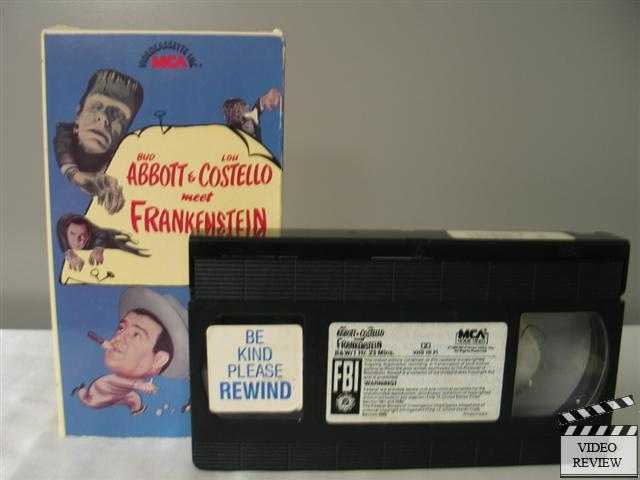 abbott and costello meet frankenstein review answers