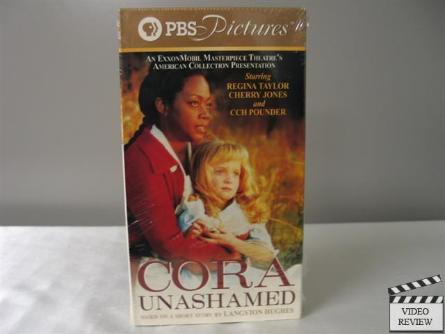 Masterpiece Theatre | American Collection | Cora Unashamed