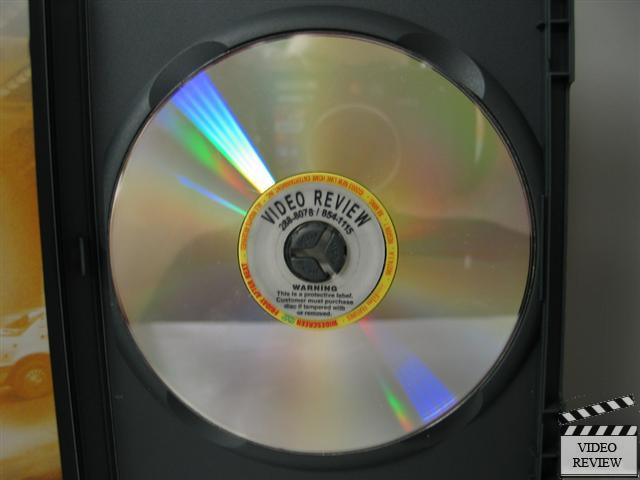 Friday After Next Dvd 2003 Widescreen Amp Full Frame