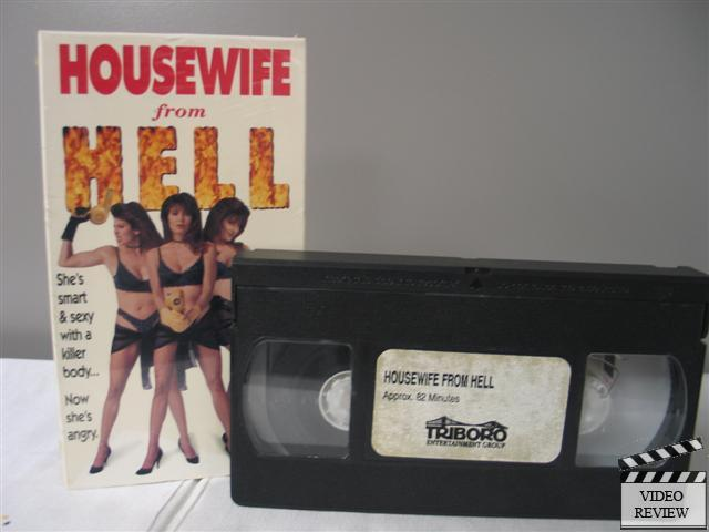 Housewife from hell a softcore movie