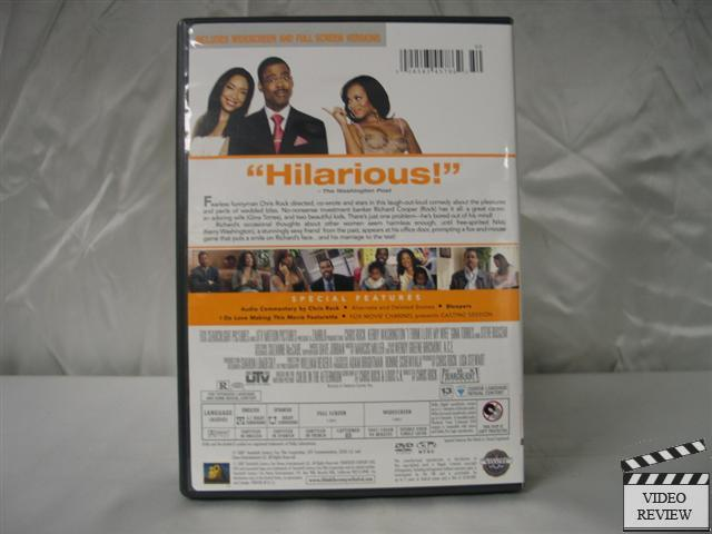 I Think I Love My Wife Review - Hollywood.com