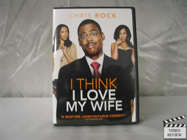 'I Think I Love My Wife' Review - YouTube