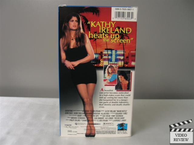 Kathy ireland porn video