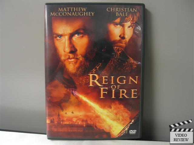 Critic Reviews for Reign of Fire - Metacritic