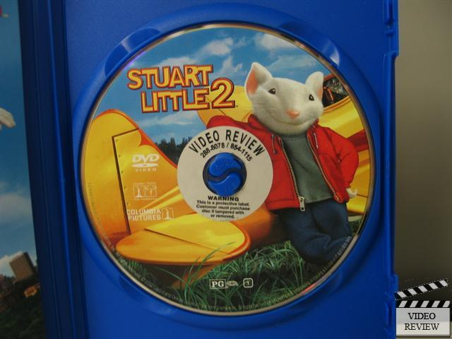 Stuart Little 2 Vhs Deals On 1001 Blocks