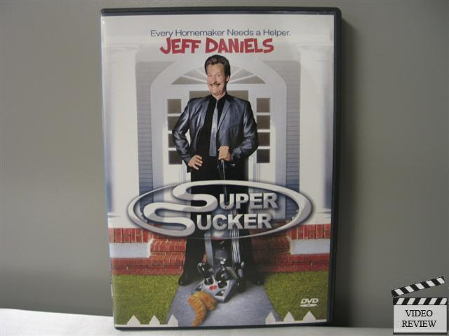 Super Sucker (DVD, 2003) | eBay