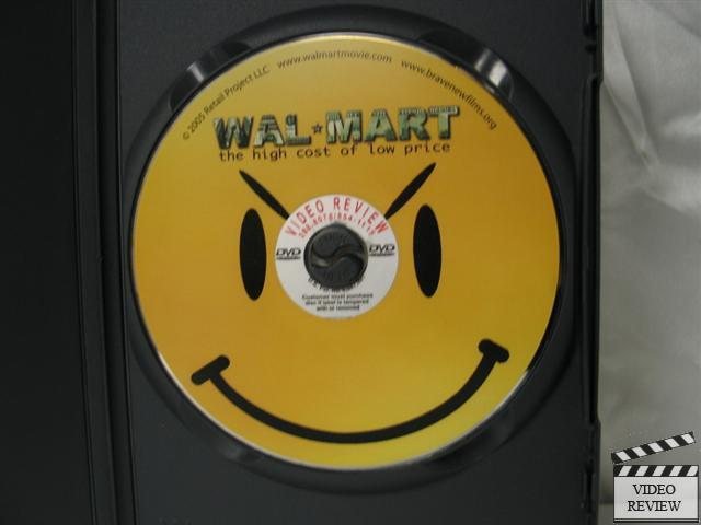 walmart the high cost of low Wal-mart: the high cost of low price is a 2005 narrative film by executive robert greenwald and brave new films the film introduces a negative picture.