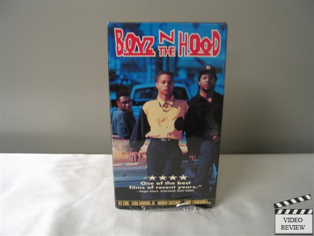 """boyz in the hood movie review essay 'boyz n the hood' showed mainstream culture a world they had ignored up to   the synopsis: """"craig will play ollie, a loner who lives in south."""