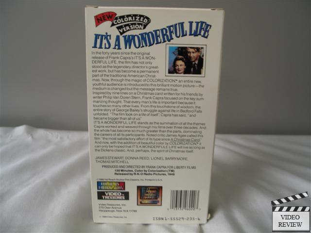 It S A Wonderful Life Colorized Version Movies To Watch Developersparent