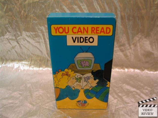 You Can Read School Vhs Ebay
