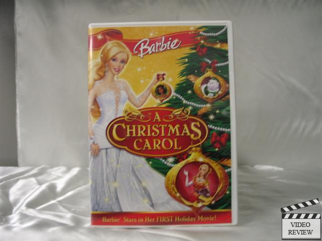 barbie christmas carol games free
