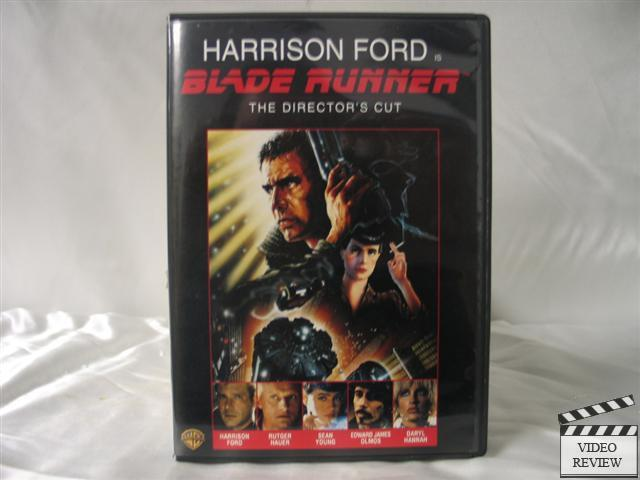 review of the movie blade runner directors cut Blade runner (1982) (the director's cut) blade runner,  vond je dit een nuttige review  original cut from the movie.