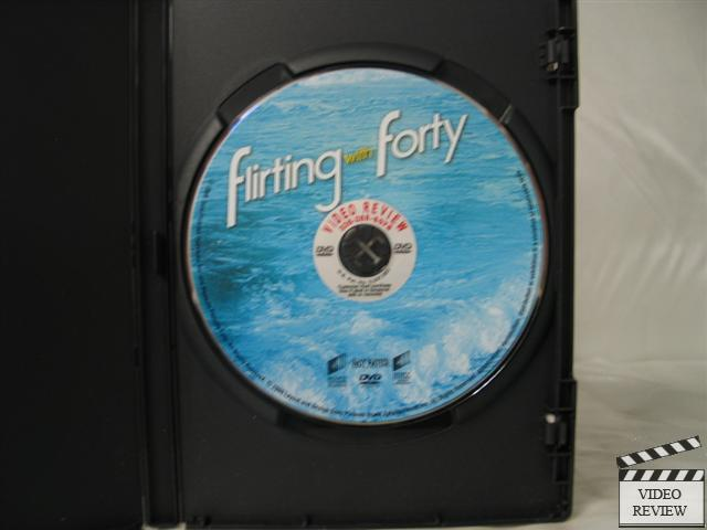 flirting with forty dvd player games 2017 free