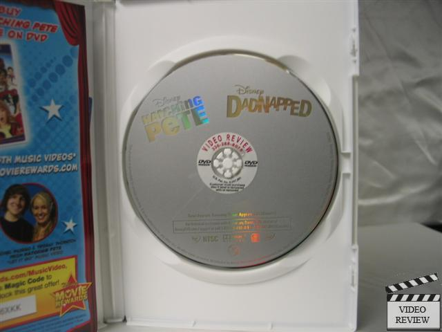 Hatching Pete Dadnapped Dvd 2009 786936771909 Ebay